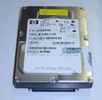 "Hot swap HDD Hewlett-Packard (HP) 72.8GB, 10K rpm, Wide Ultra320 (U320) SCSI 80-pin, BD0728A4B4, 356910-007, 1"", OEM (жесткий диск HotPlug)"