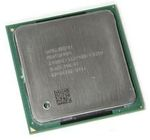 CPU Intel Pentium4 3.00GHz/512KB/800MHz (3000MHz), 478-pin, SL6WK, HT (Hyper-Threading Technology), OEM (процессор)