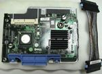 DELL PERC 5iR 5/iR Single Channel SAS RAID controller, PCI-Express (PCI-E) Bus, p/n: UCS-51, UN939/w cable, OEM (контроллер)
