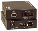 NTI (Network Technologies inc) ST-FO1394-SC Firewire Optical Extender (оптический расширитель)