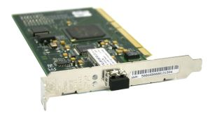 Hewlett-Packard (HP) A6795A HP-UX Fibre Channel Host Bus Adapter (HBA), 2GB/s, PCI-X, OEM (оптоволоконный контроллер)