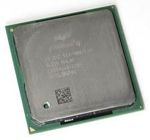 CPU Intel Pentium4 2.0GHz/512/400/1.53 (2000MHz), 478-pin FC-PGA2, Northwood, SL6PK, OEM (процессор)