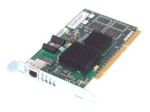 IBM Netfinity 10/100/1000 Gigabit Ethernet Network Adapter card (NIC), PCI-X, p/n: 19K4419, FRU: 19K4409, OEM (сетевой адаптер)