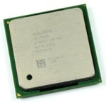 CPU Intel Celeron 2700/128/400 (2.7GHz), 478-pin, SL77S, OEM (процессор)