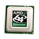 CPU AMD Opteron Model 850, 2.4GHz (2400MHz), 1MB (1024KB), Socket 940 PGA (940-pin), OSA850CEP5AV, OEM (процессор)
