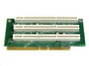 PCI-X Riser Card 3 to 1 Rackmount Chassis, A46050-402, OEM (переходник)