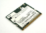 Intel/Anatel/Dell Latitude D500/D510/D600/D610/D800 802.11a/b/g Mini PCI Wireless Wi-Fi Card, p/n: 0H8162, OEM (беспроводной адаптер)
