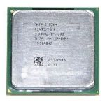 CPU Intel Pentium4 2.8GHz HT (Hyper-Threading Technology), 1MB L2 Cache, 800 FSB, SL7PL (2800MHz), Prescott 478-pin, OEM (процессор)