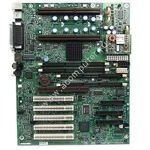 Motherboard Intel OR840/w Dual CPU PIII 866Mhz (системная плата)