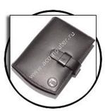 Leather Carrying Case Compatible with Palm V Series and Vx Series (кожаный чехол)