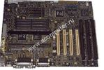 Motherboard Intel PD440FX, CPU Slot1 PII, RAM up to 512MB (SIMM), 3xISA, 4xPCI, ATX, p/n: 676794-304, OEM (системная плата)