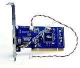 Network Ethernet card Bay Networks (Netgear) FA312, 10/100, PCI, OEM (сетевой адаптер)