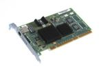 Hewlett-Packard (HP) 1000Base-T (UTP) Gigabit Ethernet NIC card (network adapter), PCI-X, p/n: 200027C  (сетевой адаптер)