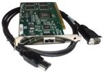 ConnectCom Solutions CSBFC1000 1GB Fibre Channel Host Bus Adapter (HBA), 1 Channel, 64-bit PCI-X, OEM (контроллер)