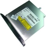 Hewlett-Packard (HP) BD-ROM/DVD+RW Internal Drive, model: CT10L, p/n: 491775-6C1, 509421-001  (оптический дисковод)