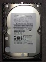 "Hot Swap HDD IBM/Fujitsu MAS3367NC, 36.4GB, 15K rpm, Ultra320 (U320) SCSI SCA-2, 8MB Cache, 80-pin, 1"", p/n: 33P3380, 32P0734, FRU: 32P0736, OEM (жесткий диск ""горячей замены"")"