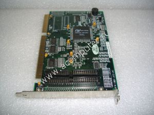 Omega LITRONIC INT-EXT-100I 2xSCSI 50-pin (wide) Controller Card, ISA, OEM (контроллер)