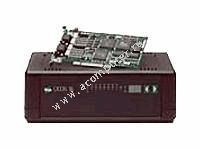 Digi International AccelePort C/X PCI 2 Head (16 Port) Multiport Serial Card, RS-232, p/n: (1P) 50000606-05, OEM (мультипортовая плата)