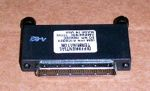 IBM External Terminator 68-pin, SCSI HVD Differential, p/n: 61G8324, OEM (заглушка)
