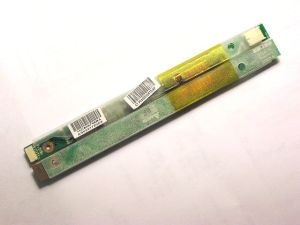 Hewlett-Packard (HP) Pavilion DV6000/DV9000 Laptop LCD Display Inverter Board, p/n: AS023172336, T18L083.00, OEM (инвертор для ноутбука)