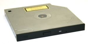 Dell/Teac CD-224E PowerEdge 2650 SlimLine CD-ROM 24X, p/n: 00R397  (оптический дисковод)