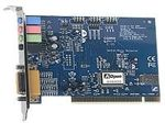 AOpen AW-840 4 Channel PCI Sound card, p/n: 90.18610.840, OEM (звуковая плата)