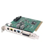 Sound card (sound blaster) Creative CT5801, PCI128, OEM (звуковая плата)
