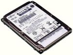 "HDD Fujitsu MHV2040AS 40GB, 5400 rpm, EIDE, 2.5"" (notebook type), OEM (жесткий диск)"