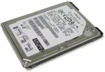 "HDD Lenovo/Hitachi Travelstar 80GB, 5400 rpm, ATA/IDE, HTS541080G9AT00, 2.5"" (notebook type), p/n: 39T2515, 0A25374, 39T2525, OEM (жесткий диск для портативного компьютера)"