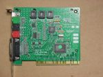 HP/Creative Labs AudioPCI 5100 Sound Card, p/n: 5183-7354, OEM (звуковая плата)