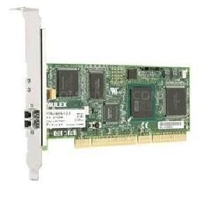 IBM/Emulex 2Gb Single Port Fibre Channel (FC) Host Bus Adaptor (HBA), 64-bit PCI-X, p/n: FC1020034-10C, 09P5079, OEM (контроллер)