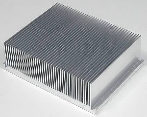 Dell Optiplex SX270 Aluminum Heat Sink J1026 (радиатор)
