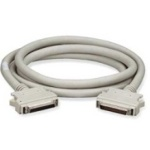 Volex External SCSI cable HD68M/HD68M (68-pin), 0.5m, p/n: 3006341-002, OEM (кабель соединительный)