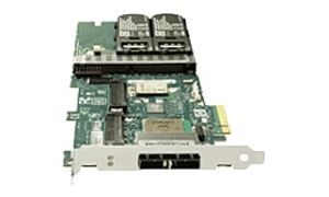 Hewlett-Packard (HP) Smart Array P800 SAS RAID Controller, 512MB RAM, BBWC, PCI-E, p/n: 398647-001, OEM (контроллер)