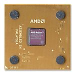 CPU AMD Athlon XP 1900+ AX1900DMT3C, 1600GHz, 256KB Cache L2, 266MHz FSB, Socket A, OEM (процессор)
