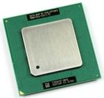 Hewlett-Packard (HP)/Compaq Processor Option Kit PIII-1266/512/133 SL5QL, FCPGA370, ML370/350G2, p/n: 231117-B21, retail
