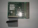 PERLE LinkStream 2000 8 Plus 8 Ethernet Port Server Board, p/n: 10029000, W401289/08, 42290005, W401288/11, OEM (сетевой адаптер)