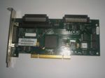 LSI Logic Symbios SYM21003 Ultra2 SCSI Adapter, 1 channel 50pin, PCI, OEM (контроллер)