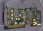 Hewlett-Packard (HP) A2874-66005 Fast Wide Differential 68-Pin SCSI2 GSC/HSC interface board (Compatible with HP 9000 Class Servers: A180, D200, D210, D220, D230, D250, D260, D270, D280, D310, D320 , D330, D350, D360, D370...)(контроллер)