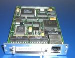 SUN Microsystems SBUS SCSI Controller/Network adapter Card, 50pin SCSI/RJ45, p/n: 270-2015-03, OEM (контроллер)