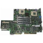 Compaq Proliant DL360 G1 Server Motherboard, p/n: 224928-001, OEM (системная плата)
