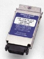 Finisar FTR-1319-5A-2/5 1310 nm GBIC FC transceiver, OEM