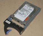 "Hot Swap HDD IBM eServer xSeries ST3146807LC, 146.8GB, 10K rpm, Ultra320 SCSI 80-pin/w tray, p/n: 24P3714, FRU: 32P0731, Option p/n: 32P0728, OEM (жесткий диск ""горячей замены"")"