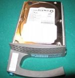 "Hitachi AAF72 Hot swap HDD tray (Canister Unit), p/n: 5507067-4, OEM (салазка ""горячей замены"")"