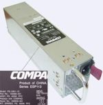 Блок питания 194989-001 Hot-Plug 400W Power Supply for DL380 COMPAQ OEM