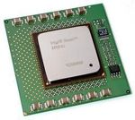 Hewlett-Packard (HP) CPU Intel Pentium 4 Xeon 2.8GHz/1MB/533 (2800MHz) Proliant DL360 G3 Server Option Kit, SL7D5, p/n: 359384-B21, 292892R-B21, retail (процессор)