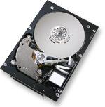 "Hot Swap HDD Hitachi HUS103014FLF210 Ultrastar 10K300, 147GB, 10K rpm, 2GB FC-AL (Fibre Channel), 8MB Cache, 1"", p/n: 17R6395, OEM (жесткий диск)"
