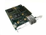 Emulex FC1020012-02E 1Gb Fibre Channel (FC) Host Bus Adaptor (HBA), 32-bit 33MHz PCI, OEM (контроллер)