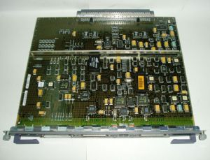 Sun Microsystems Spare Clock Board 83/90/100MHz Gigaplane for the E3500, 4500, 5500, 6500, p/n: 501-5365, OEM (контроллер)