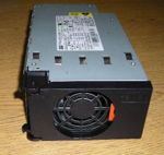 IBM xSeries 370W Power Supply AA21650, p/n: 24P6849, FRU: 24P6850  (блок питания)